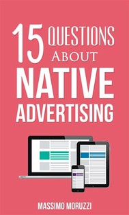 15 Questions About Native Advertising - copertina