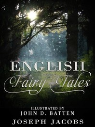 English Fairy Tales - Librerie.coop