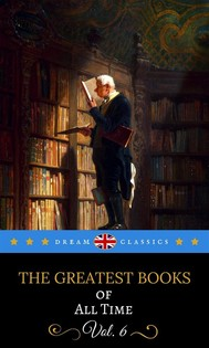The Greatest Books of All Time Vol. 6 (Dream Classics) - copertina