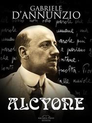 Alcyone - copertina