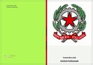 Armistizio Costituzionale - copertina