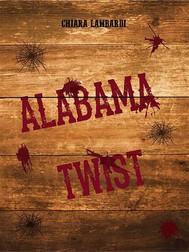 Alabama Twist - copertina