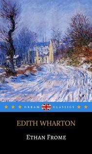 Ethan Frome (Dream Classics) - copertina