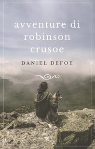 Avventure di Robinson Crusoe - Librerie.coop