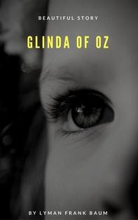 Glinda of Oz - Librerie.coop
