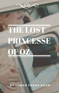 The Lost Princess of Oz - Librerie.coop
