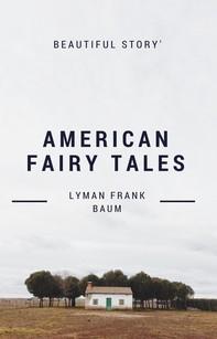 American Fairy Tales - Librerie.coop