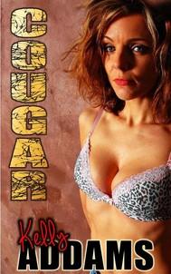 Cougar - copertina