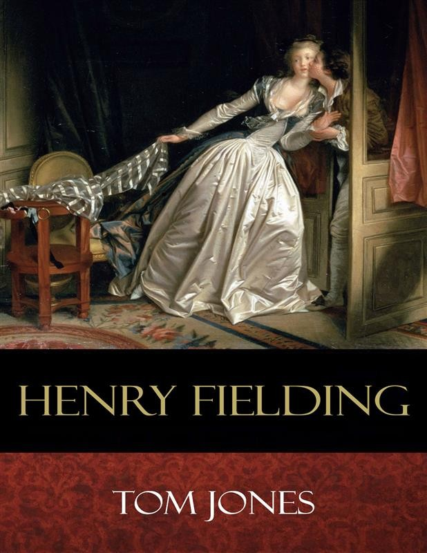the presence of a double stanrad for men and women in tom jones by henry fielding