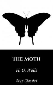 The Moth - copertina