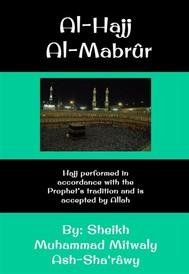 Al Hajj Al Mabroor - copertina