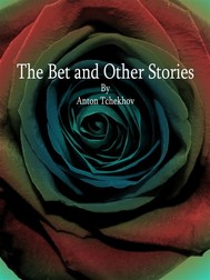 The Bet and Other Stories - copertina