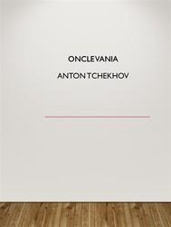 Oncle Vania - copertina