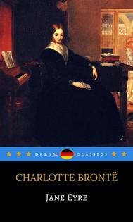 Jane Eyre (de) (Dream Classics) - copertina