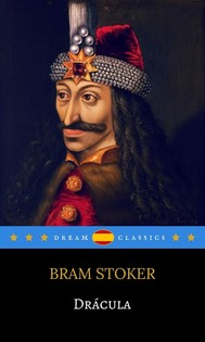 Drácula (Dream Classics) - copertina
