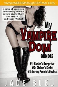My Vampire Dom Bundle - Librerie.coop