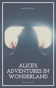 Alice's Adventures in Wonderland - Librerie.coop
