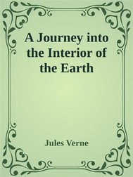 A Journey into the Interior of the Earth - copertina