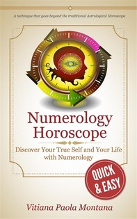 Numerology Horoscope - Librerie.coop