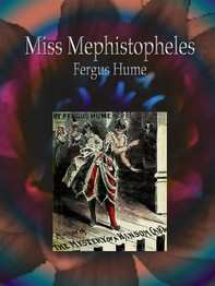 Miss Mephistopheles - Librerie.coop
