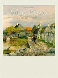 Julius Klever: Selected Paintings - Librerie.coop