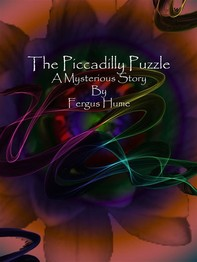 The Piccadilly Puzzle - Librerie.coop