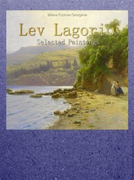 Lev Lagorio: Selected Paintings - Librerie.coop