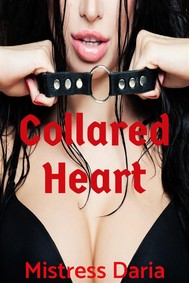 Collared Heart - copertina
