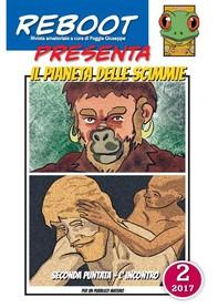 Reboot presenta: IL PIANETA DELLE SCIMMIE 2 L'INCONTRO - Librerie.coop