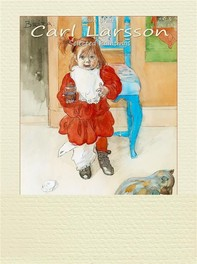 Carl Larsson:  Selected Paintings - Librerie.coop
