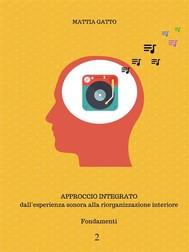 Approccio Integrato II - copertina