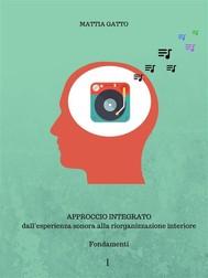Approccio Integrato I - copertina