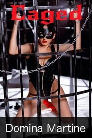 Caged - copertina