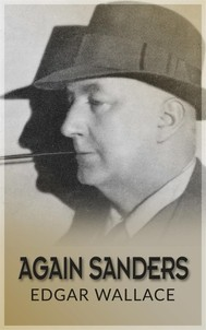 Again Sanders - copertina