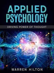 Applied Psychology: Driving Power of Thought - copertina