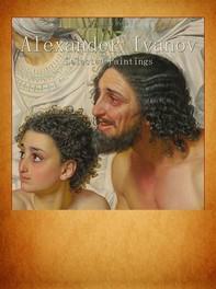 Alexander Ivanov: Selected Paintings - Librerie.coop