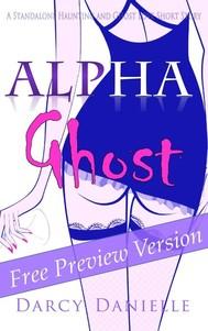 Alpha Ghost  - copertina