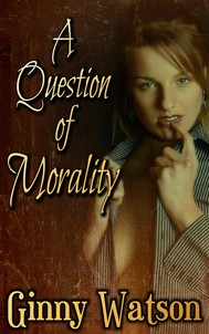 A Question Of Morality - copertina