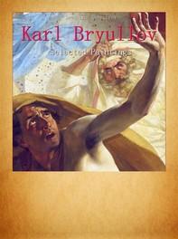 Karl Bryullov:  Selected Paintings - Librerie.coop