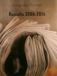 Articoli Calabria Ora 2008-10 - copertina