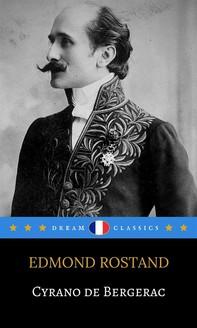 Cyrano de Bergerac (Dream Classics) - Librerie.coop