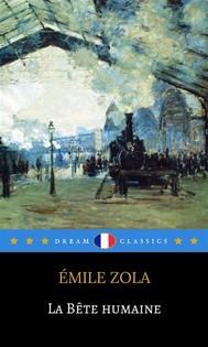La Bête Humaine (Dream Classics) - copertina