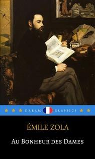 Au Bonheur des Dames (Dream Classics) - copertina