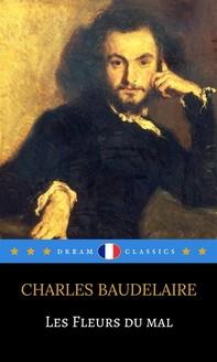 Les Fleurs du mal (Dream Classics) - Librerie.coop