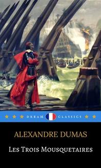 Les Trois Mousquetaires (Dream Classics) - Librerie.coop