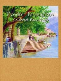 Fyodor Bronnikov: Selected Paintings - Librerie.coop