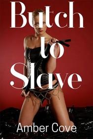 Butch to Slave - copertina