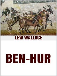 Ben-Hur A tale of the Christ - copertina