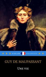 Une Vie (Dream Classics) - Librerie.coop