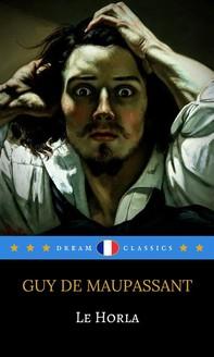 Le Horla (Dream Classics) - Librerie.coop